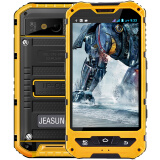 Mobile Phones-Jeasung A8pro waterproof shockproof phone smartphone android   mtk6582 1GB/8GB quad core  ips gorilla glasses ip68 on JD