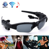 Smart Electronics-Sunglasses Bluetooth Headset Earphone Hands-free Phone Call For iPhone on JD