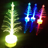 Dresses-VKTECH  Christmas Xmas Tree Color Changing LED Light Lamp Home Party on JD