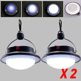 Бивак-2X Ultra Bright 60 LED Outdoor Tent Light Lantern Hiking Fishing Camping Lamp on JD