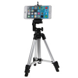 Phone Accessories-Professional Camera Tripod Stand Holder for Smart Phone iPhone Samsung B on JD