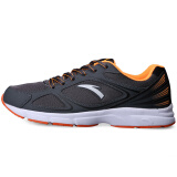 Sports Footwear-ANTA Men Lightweight Wearproof Running Shoes on JD