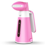 HG QH0160 Hand-hold Garment Steamer Portable (pink)