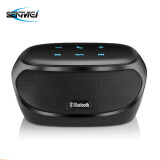 Manufacturers selling creative Mini Wireless Bluetooth speaker outdoor Card mini computer and mobile phone audio subwoofer