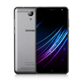 "DOOGEE X7 PRO  4G  LTE SMART PHONE  6"" HD 2GB RAM + 16GB ROM Metal Body 3700mAh Battery 1 year warranty"