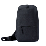 MI multifunctional single-shoulder bag, casual chest bag, can hold 7-inch tablet PC
