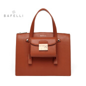 Handbags-BAFELLI bags for women 2017 split leather composite bag Large capacity lady's bag business bags handbags women famous brands on JD