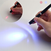 3D Printing Pens-AA1282 4in1 LED Laser Pointer Torch Touch Screen Stylus Ball Pen For Cell Phones on JD