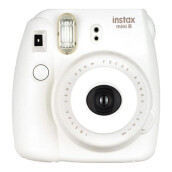 Photography & Videography-Fujifilm Instax Mini 8 Instant Film Photo Camera - Blue on JD