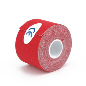 Furniture Décor-5m x 5cm Kinesiology Muscles Sports Care Elastic Physio Therapeutic Tape Red on JD