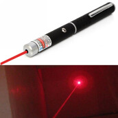 Outdoor Gear-FirstSeller 5miles 532nm Red Laser Strong Pen Powerful 8000M Black Pointer High Quality on JD