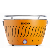 Kitchen & Dining Room-HEIGOO Smokeless Charcoal Grill on JD