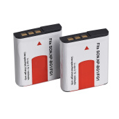 Electronic Accessories-Type G Battery 1400mAh +Charger For SONY Cybershot DSC NP-BG1 DSC-H10 H20 H50 H55 H70 H9 580397 on JD
