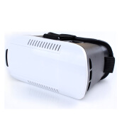 VR Glasses-Adjustable Focus Google Virtual Reality 3D Magic Box 4-6 inches Universal Smartphone VR 3D Glasses Private Theatre for iPhone on JD