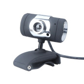 Webcams-HD computer video camera built-in microphone computer peripherals on JD
