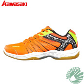 Sports Footwear-2017 Original Kawasaki Badminton Shoes K-061Men And Women Zapatillas Deportivas Anti-Slippery Breathable For Lover on JD