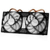 Notebook Coolers-ARCTIC cooler/cooling fan for  graphics card on JD