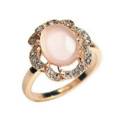 Engagement Rings-Yoursfs@   Charm Style Bohemia Round Rings For Women High Quality Jewelry on JD
