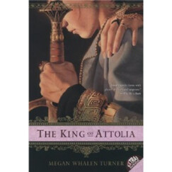 The King of Attolia[阿托利亚之王]