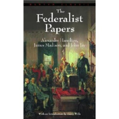 Bantam Classics 经典系列:联邦党人文集FEDERALIST PAPERS, THE