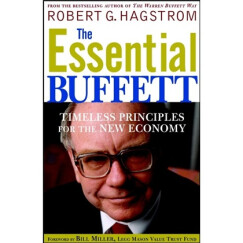 The Essential Buffett: Timeless Principles for the New Economy[巴菲特精华:新经济永恒法则]