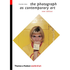 The Photograph as Contemporary Art  当代艺术摄影