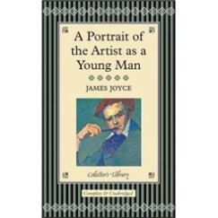 A Portrait of the Artist as a Young Man[一个青年艺术家的自画像]英文原版