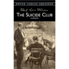 The Suicide Club[自杀俱乐部]