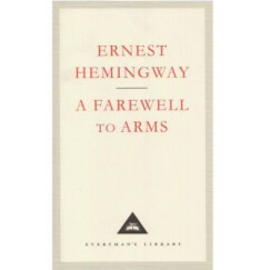 A Farewell to Arms  永别了,武器
