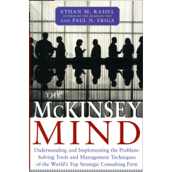 The McKinsey Mind  麦肯锡想法