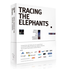 Tracing the Elephant: Office Design  of the Creative Leaders