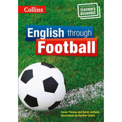 English Through Football (Teacher's Book)