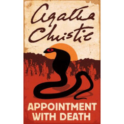 Appointment With Death (Masterpiece Edition Poirot)[死亡约会]