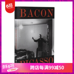 Bacon - Picasso: The Life Of Images  英文原版重磅藏品