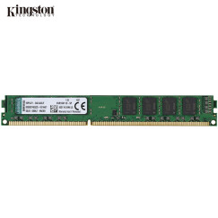 金士顿(Kingston) DDR3 1600 8GB 台式机内存条