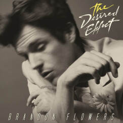 布兰登Brandon Flowers:预期效果The Desired Effect(CD)
