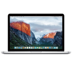 Apple MacBook Pro 15.4英寸笔记本电脑 深空灰色(Multi-Touch Bar MPTR2CH/A)