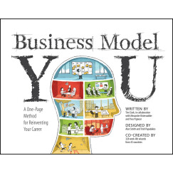 Business Model You: A One-Page Method For Reinventing Your Career[商业模式新生代(个人篇)]