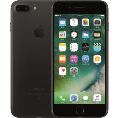 【备件库95新】Apple iPhone 7 Plus (A1661) 32G 黑色