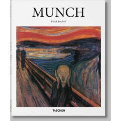 【Basic Art 2.0】MUNCH,蒙克