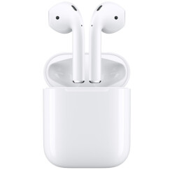 Apple AirPods 苹果蓝牙无线耳机 初代W1芯片