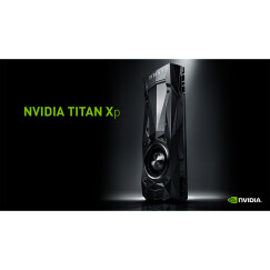 NVIDIA GEFORCE GTX TITAN Xp Pascal新版  新泰坦