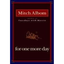 一日重生 For One More Day 米奇·阿尔博姆 Mitch Aibom