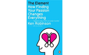 The Element: How Finding Your Passion Changes Everything 让天赋自由:如何用激情改变你的世界