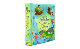 Illustrated Stories for Children 进口故事书