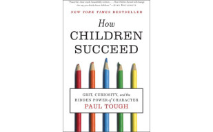 How Children Succeed: Grit, Curiosity, and the Hidden Power of Character 英文原版