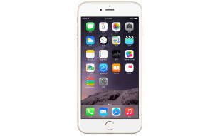 【二手99新】[精品]苹果6 Plus 64G 金色 Apple iPhone 6 Plus 全网通手机