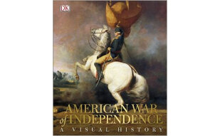 American War of Independence 进口儿童绘本
