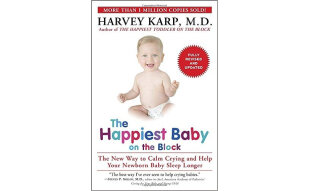 The Happiest Baby on the Block; Fully Revised an 英文原版
