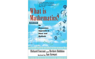What Is Mathematics?: An Elementary Approach to 进口儿童绘本